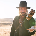 Jeremy Loops releases brand new single 'What Would I Know'  / Supplied