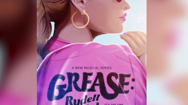 It's the time! Grease to come back as TV show / YouTube