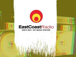 East Coast Radio logo / Instagram ECR