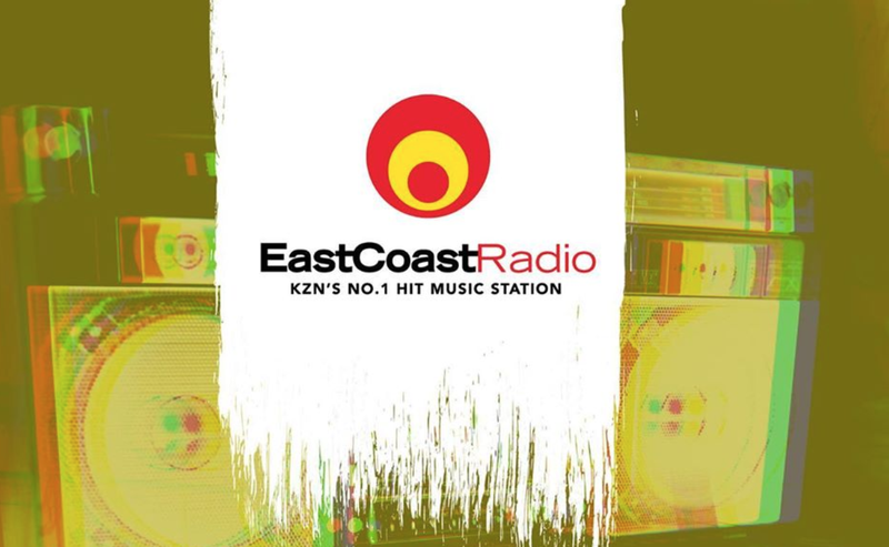 East Coast Radio logo / Instagram ECR