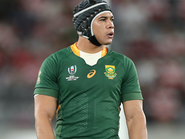Cheslin Kolbe / Steve Haag via Hollywoodbets