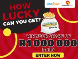 Lotto star competition win blog thumbnail