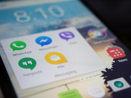 Black Android Smartphone / Pexels