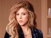 Shakira for Pandora / Instagram