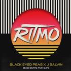 Black Eyed Peas x J Balvin RITMO