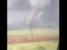 KZN Tornado / Facebook