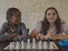 Beautiful News -Chess Championships