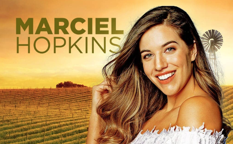 Maricel Hopkins