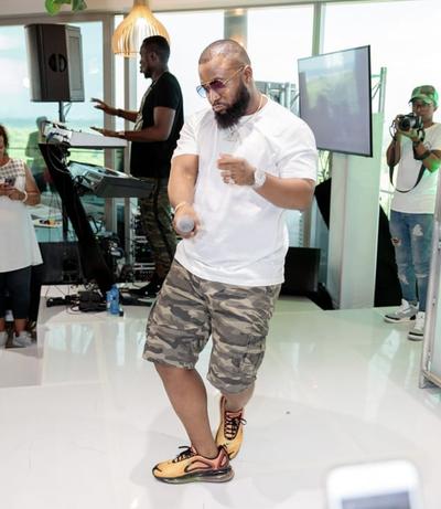 Cassper Nyovest's new dance challenge has R10k up for grabs - East Coast Radio