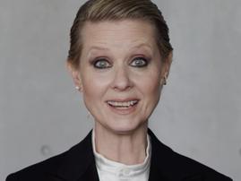 Cynthia Nix