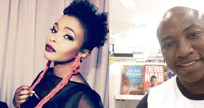 Musa Mseleku hits back at Simphiwe Dana - East Coast Radio