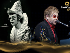 Elton John' Big Birthday