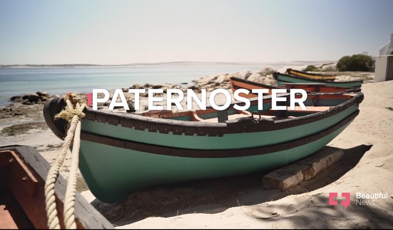 Beautiful News - Paternosta
