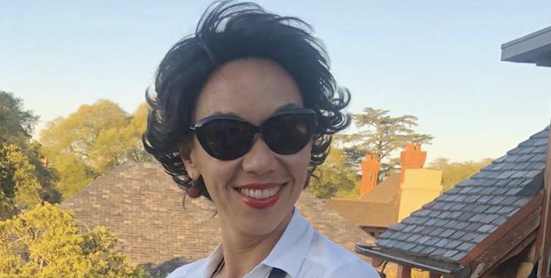 Beautiful News - Mrs Fong