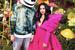 Marshmellow and Demi Lovato