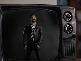 Martin Bester music video