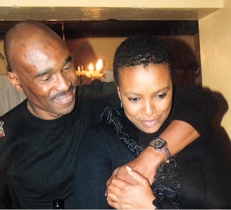 Zandi and Bob Mabena