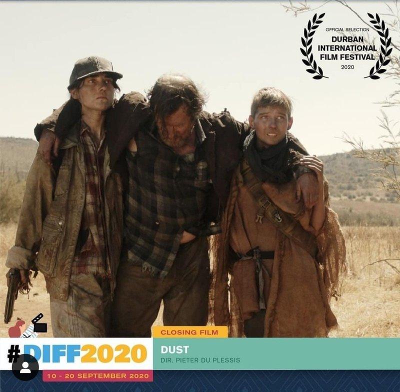 Movie 'Dust'