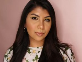 DUT Master's student gets Maybelline USA feature