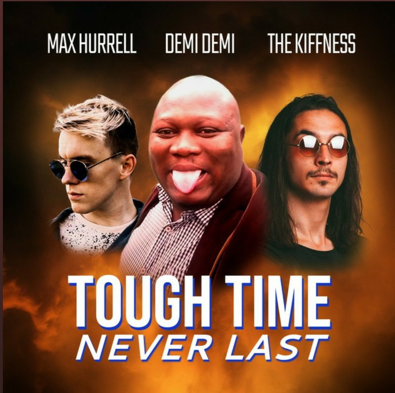 'Tough time never last' song