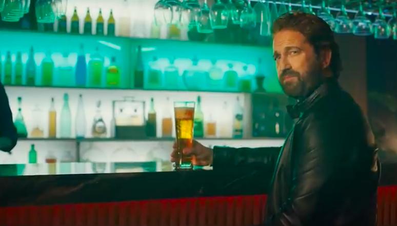 Windhoek beer ad