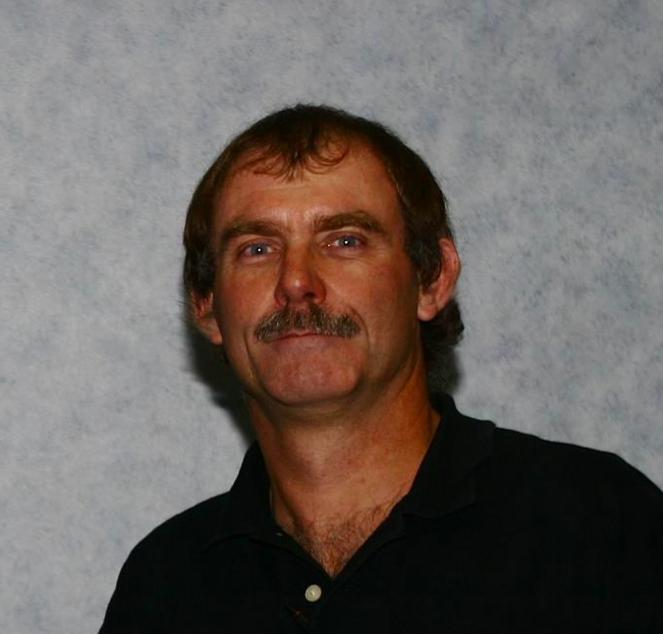 Toxicologist Gerhard Verdoorn