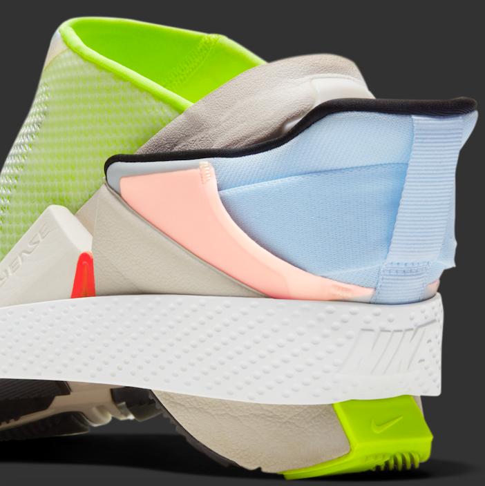 Nike GO FlyEase two
