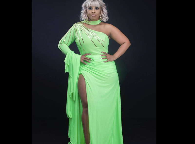 Real Housewives of Durban - Nonku Williams