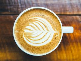 Coffee 9 Feb
