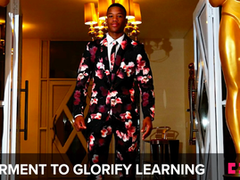 """""""Every student is worthy of being celebrated."""" These designers sew pride for matriculants"""