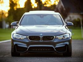 BMW Pixabay