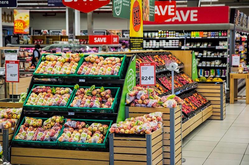 Groceries 2021