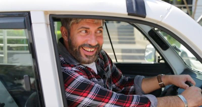 Martin Bester reviews car