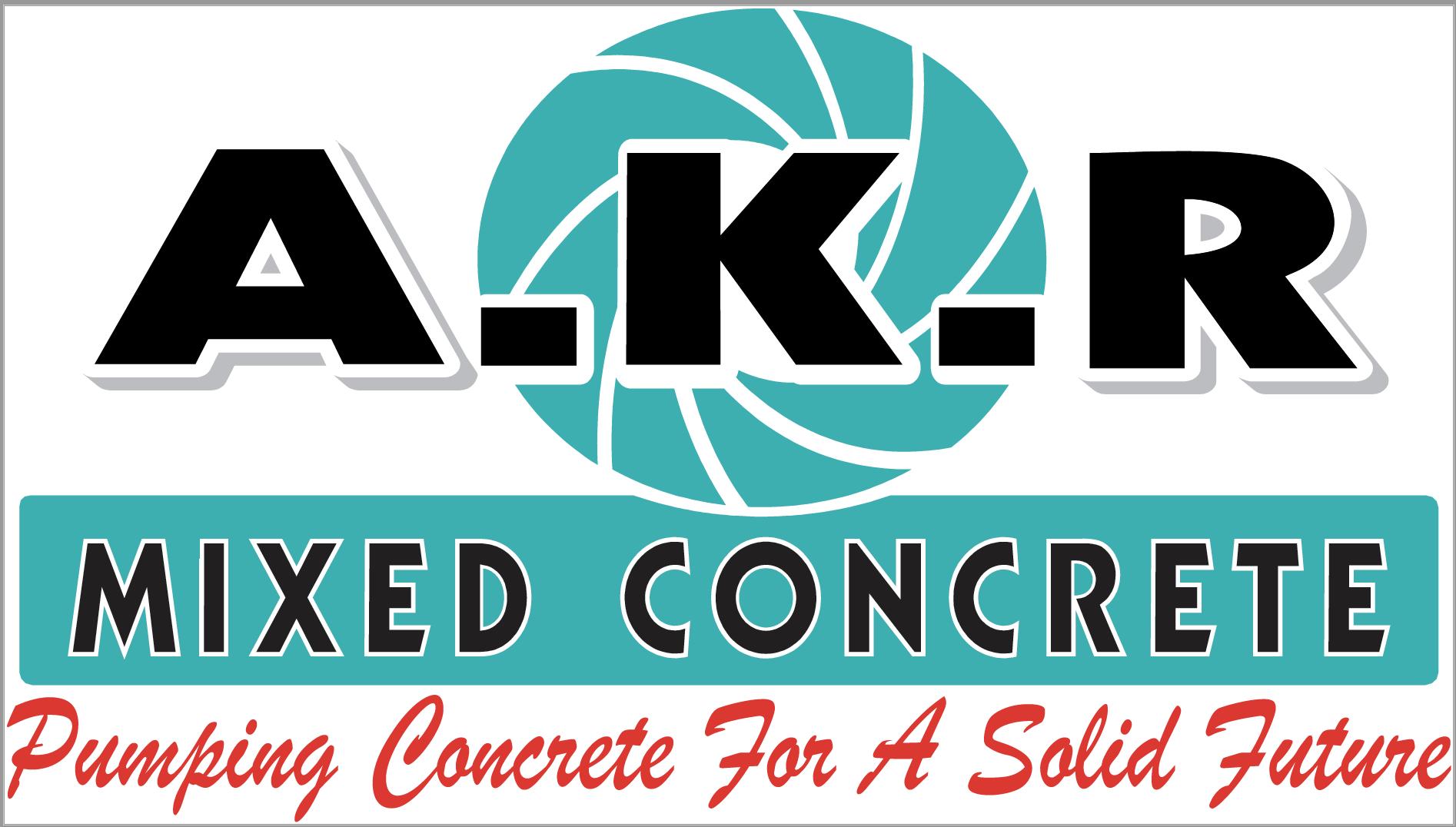 AKR Concrete