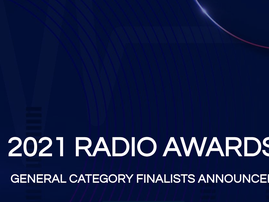 2021 Radio Awards 2