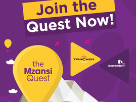 Join Mzansi Quest takeover