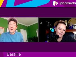 Danny Painter talks to Bastille