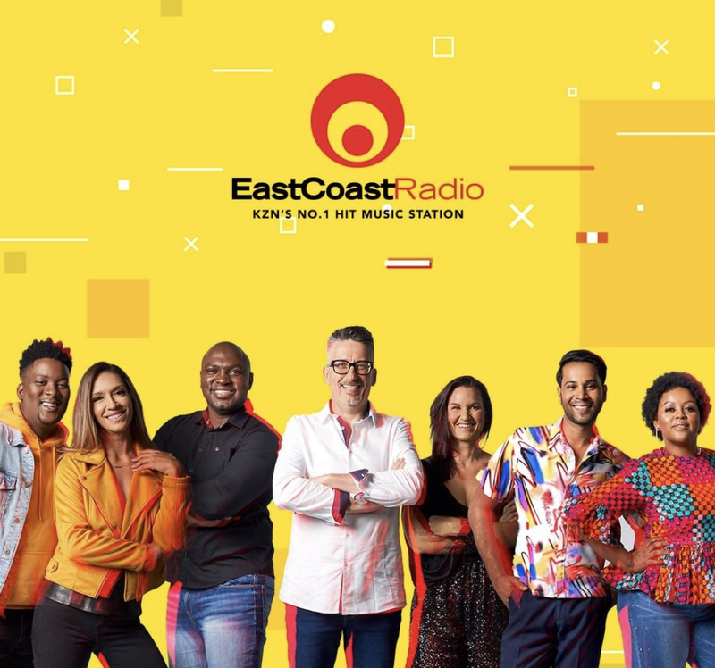 East Coast Radio Presenters and KZN listeners share their most uplifting songs