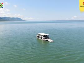Lake Jozini