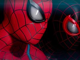Marvel's Spider-Man 2 PlayStation Showcase 2021: Reveal Trailer