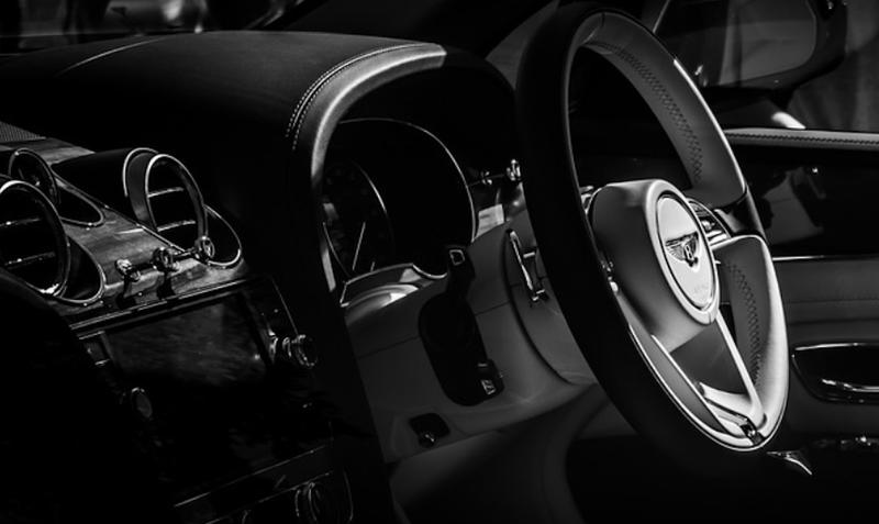 Bentley Bacalar photo