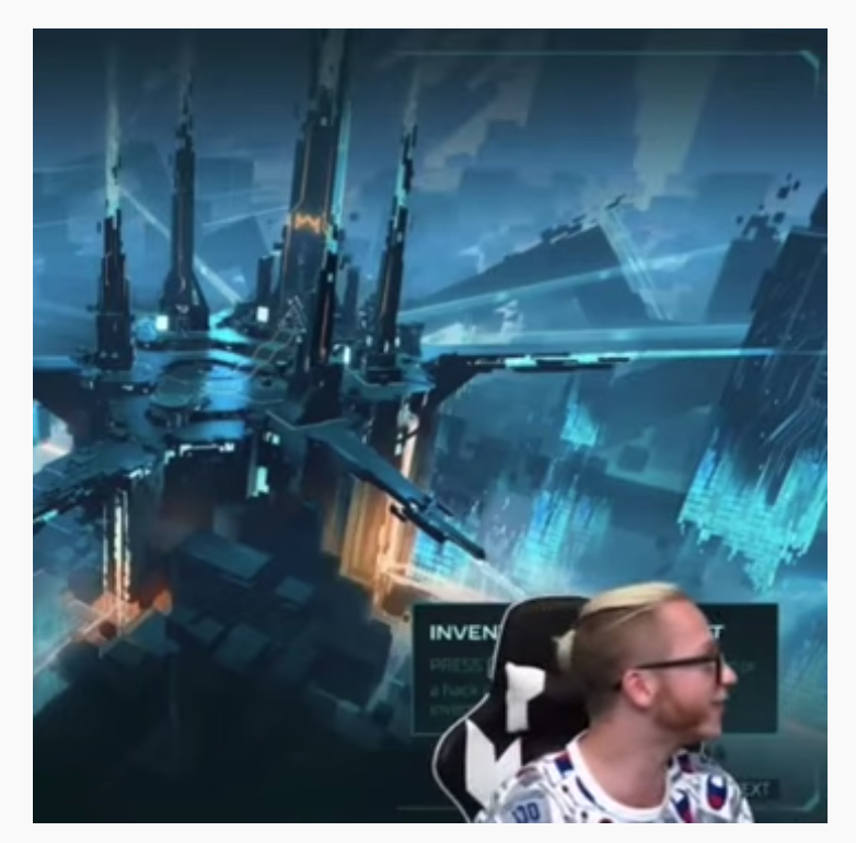 WATCH: Gamer and Stepdad go at it while live streaming.