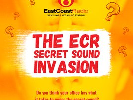 Secret Sound invasion / ECR