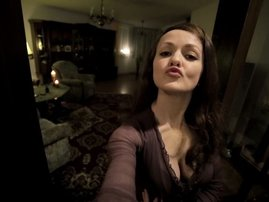 This video will scare you into NEVER taking a selfie again