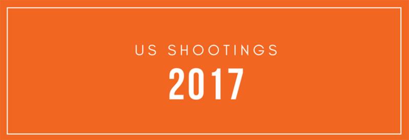 US Shootings heady