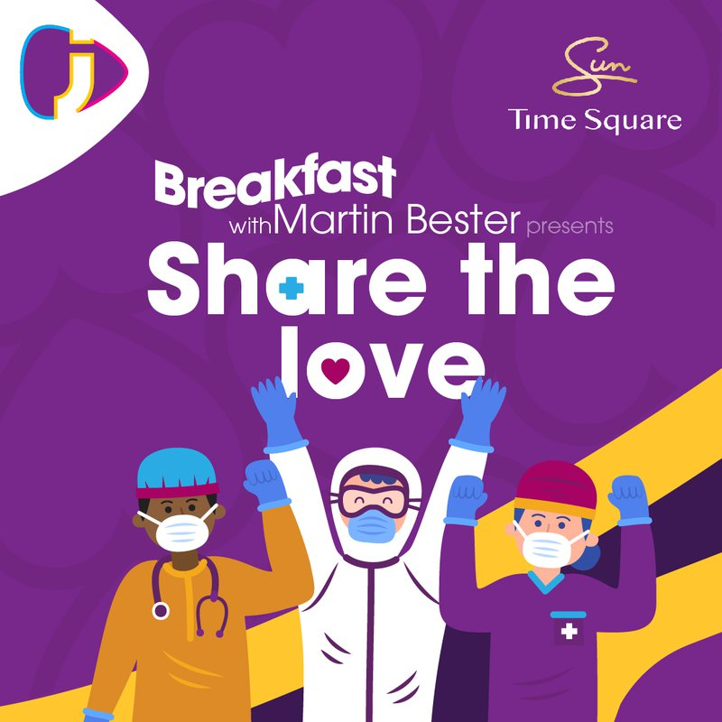 Share the love New
