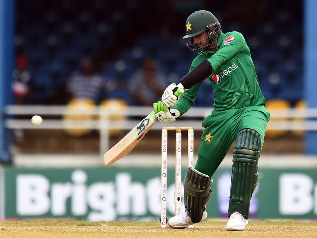 Shoaib Malik signs for South African T20 franchise