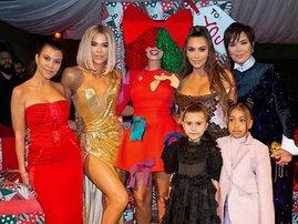 Sia and the Kardashians