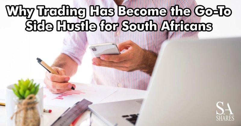 side hustle banner