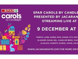 SPAR CArols updated